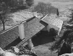 Casa de Asplund en Stennäs, 1937