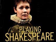 Playing Shakespeare - John Barton's amazing series for Shakespeare actors
