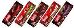 Nestlé® шоколади - Рецепта за щастие