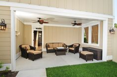 The Exchange Townhome 105 Outdoor Patio Ric Coates Cottages At North Beach Plantation