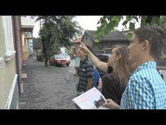 I Gra Miejska - II tura - Zator 2015