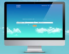 "Check out new work on my @Behance portfolio: ""Сайт для поисковой системы компании GoodTravel"" http://be.net/gallery/50801583/sajt-dlja-poiskovoj-sistemy-kompanii-GoodTravel"