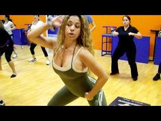 """Introducing, The HOTTEST NEW INTENSE dance fitness """"RIO"""" Get ready to change your routine as you dance like never before to this Brazilian & Latin Fusion. Reshape your body, as you learn how to move to today's HOTTEST dance mix! RIO - REAL, INTENSE,OUTCOME"""
