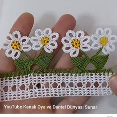 Crochet Flower Tutorial, Crochet Flowers, Crochet Earrings, Knitting, Pattern, Jewelry, Thread Crochet, Dance Dresses, Crochet Table Runner