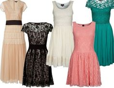 I love all of these dresses where can you. Get these so cute love them