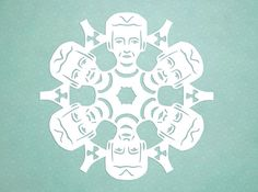 Marie Curie. | How To Deck Your Halls With Nobel Prize-Winners