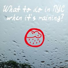 #ItsRaining - what do you do when the weather isn't ideal for sightseeing? I shop. Drink coffee at cafes. Watch a movie. Or maybe catch a #matinee #BroadwayShow... #nycandtours #turistinewyork #sightseeing #touring #tourguide #guide #newyorkrejsetips #nycrejsetips #danmark #danish #denmark #ferie #vacation #rejs #rejseliv #newyorkcity #Weather #rain #bigcitylife  #fun #turengårtilnewyork #nyc #ny #newyork #touristguide #turengårtilnewyork #traveltips