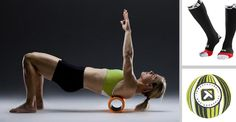 Don't kick those feet up just yet. After a tough workout, it's time to recover right with the help of some expert-approved recovery tools. Your body will thank you!   http://greatist.com/fitness/exercise-recovery-tools