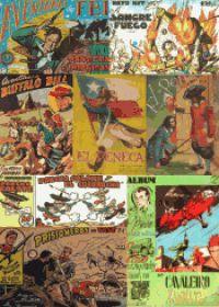 Non-English comic books