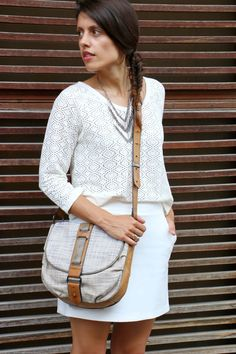 I love Fita Métrica: It´s White!
