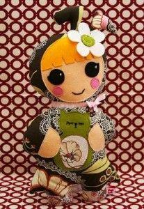 boneca de pano 2