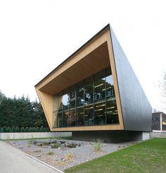 Interview: Krogmann Headquarters / Despang Architekten