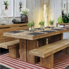 Graceful Wood Dining Table Bench 301994 Home Design Ideas Dining Bench Seat