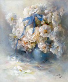 Ranunculus ~ Willem Haenraets