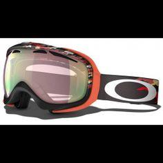 02c77abd92 Oakley ELEVATE™ SNOW Goggles, Houndstooth Black/VR50 Pink Iridium  Houndstooth, Nye,