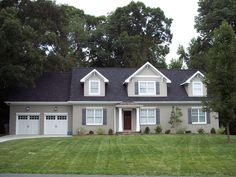Home Additions Before and After | Before & After Remodeling Projects from Kolby Construction