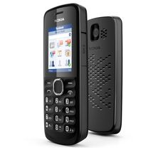 Nokia launched a Bar style phone at low cost named as Nokia 110.