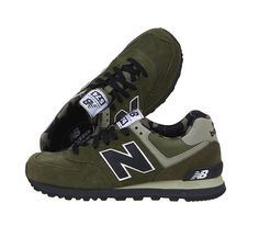 New Balance 574 « Camo Pack » i want these