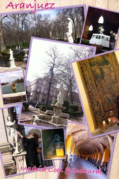 Aranjuez a nice journey from Madrid