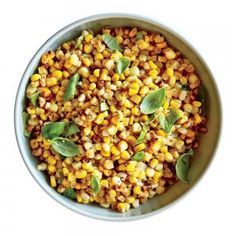 Fresh Summer Corn Sauté | MyRecipes.com