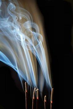 The Art of Zen Meditation Smoke Art, Up In Smoke, Statues, Rauch Fotografie, Smoke Photography, Incense Photography, Burning Incense, Spiritus, Conscience