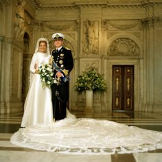royalwatcher: Today marks the 11th anniversary of Prince Willem-Alexander and Princess Máxima's wedding day!