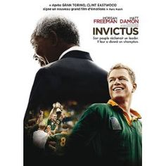 17 - #Invictus (dans le classement des 100 films préférés sur PriceMinister)