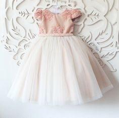 Princesa rosa seco e off