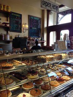 Susina Bakery & Cafe à Los Angeles, CA