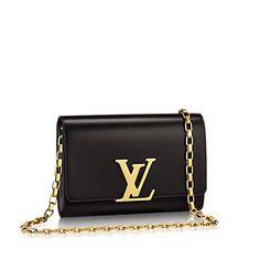LOUIS VUITTON - Chain Louise Handbags