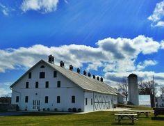 The Barn at Springfield Farm - Wedding DJ - Bryan George Music Services - Williamsport, MD