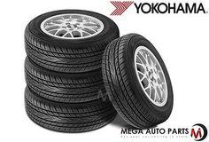 Yokohama Avid Tires