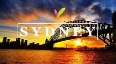 Sundet at the Sydney Harbour Bridge