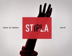 Stipla iPad Magazine