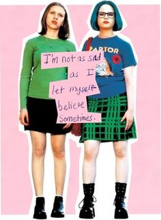 ghost world - one of my favorite movies