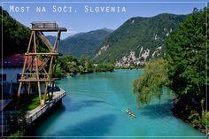 Beautiful photos of Slovenia