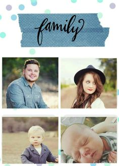 Brian, Missy, and their sons, Ollie and Finley Lanning