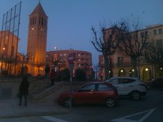Església de Mollerussa