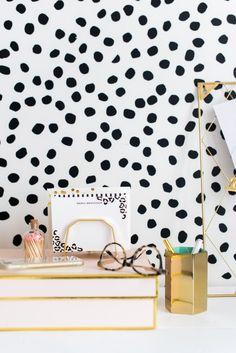Kess InHouse S Seema Z Peony N White Black Wall Tapestry 68 X 80