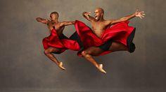 Alvin Ailey et Paul Taylor : les étés de la danse arrivent à Paris