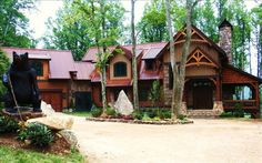 Banner Elk Vacation Rental - VRBO 336238 - 6 BR Blue Ridge Mountains House in NC, Amazing 7000ft Homestead Lodge at Eagles Nest* Hot Tub*Pool Table*Theater Area