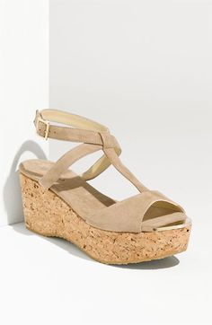 Look so comfortable.  I'd wear them all summer!