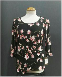 Y ahora camisetas en varios modelos en tallas de la 40 a la 52, ya en nuestra tienda KANELA