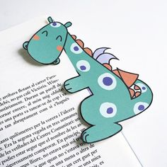 DRAC _ bookmark (Craft Gawker) More