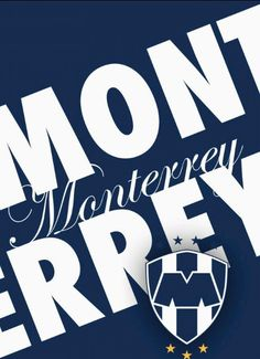 MONTERREY monterrey
