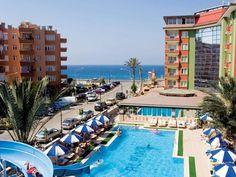 Турция, Аланья   23 000 р. на 7 дней с 16 июля 2015 Отель: XENO SUGAR BEACH 4* Подробнее: http://naekvatoremsk.ru/tours/turciya-alanya-81
