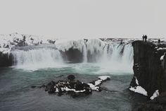 #godafoss #Islandia #wodospad #Iceland #waterfall