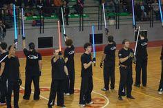 LudoSport   Nerd Da Hora Lightsaber, Basketball Court, Nerd, Wrestling, School, Lucha Libre, Otaku, Geek