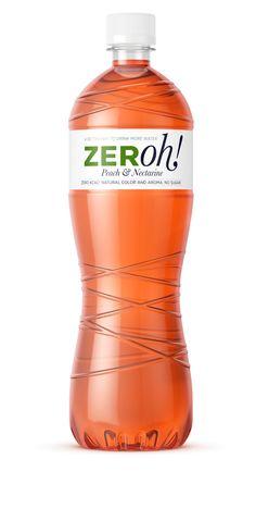 Zeroh! — The Dieline - Branding & Packaging