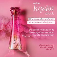 Natura Cosmetics, Alcohol En Gel, Perfume Bottles, Beauty, Maquillaje, Manualidades, Perfume Bottle, Cosmetology